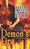 Demon's Fire (A Tale of the Demon World)