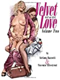 Velvet Love, Volume 2: Girl on Girl: v. 2