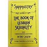 Sapphistry: The Book of Lesbian Sexuality