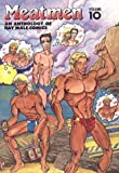 Meatmen: An Anthology of Gay Male Comics, Volume 10