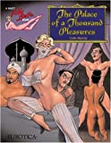 The Palace of a Thousand Pleasures (Saucy Vikki Belle Romp)
