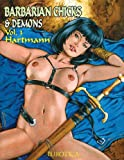 Barbarian Chicks and Demons, Volume 3 (Barbarian Chicks & Demons)