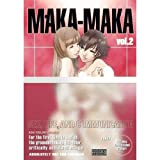 Maka-Maka, Volume 2: Sex, Life, and Communication