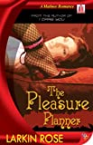 The Pleasure Planner (Matinee Romances)