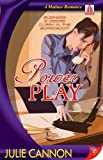 Power Play (Matinee Romances)