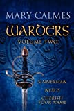 Warders Volume Two: 2