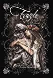 Favole, Book One: Stone Tears: 1