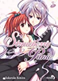 Strawberry Panic: Volume 1: The Light Novel v. 1