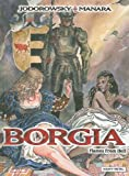 Borgia: Flames from Hell