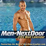 Men of Next Door 2013 Calendar