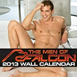 The Men of Falcon 2013 Calendar