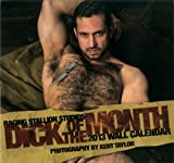 Dick of the Month 2013 Calendar