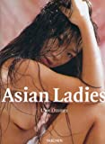 Asian Ladies (Photo Book Series)