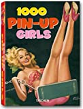 1000 Pin Up Girls (25th Anniversary Special Edtn)