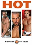 Hot - The Men of Hot House: Fotobuch
