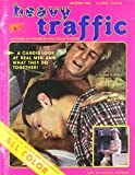 Heavy Traffic - Vintage Porn Covers: 2