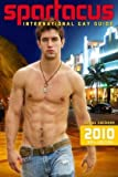 Spartacus International Gay Guide 2010