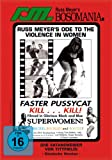 Russ Meyer Collection: Die Satansweiber von Tittfield