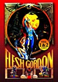 Flesh Gordon, Teil 1 & 2