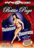 PAGE, Bettie Varietease & Teaserama...plus (1)