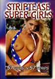 Striptease Super Girls