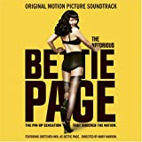 Notorious Betty Page,the