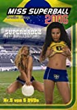 Miss Superball 2006 - Brasilien Edition