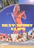 Sexy Sport Clips - Hot Summer Box (3 DVDs)