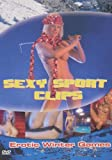 Sexy Sport Clips - Erotic Winter Games [3 DVDs]