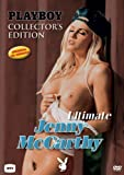 Playboy - Ultimate Jenny McCarthy (OmU) [Collector's Edition]