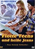 Flotte Teens und heiße Jeans (digitally remastered, uncut)
