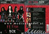 FETISH BOX 3 DVD´s