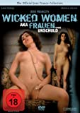 Wicked Woman - Frauen ohne Unschuld