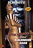 Playboy - Video Playmate Kalender 2008 (Original US-DVD)