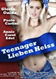 Teenager Lieben heiss (2 DVDs)