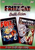 Fritz the Cat 1 2 - Double Feature