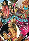 Flotte Teens Box 2 (Limited Edition, 3 DVDs)