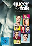 Queer as Folk - Die komplette fünfte Staffel [4 DVDs]