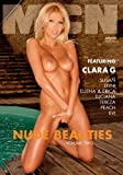 The Girls of MCN - Nude Beauties Vol.2 [Deluxe Edition]