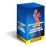 Sexy Sport Clips (10-Disc Complete Collector's Edition) [10 DVDs]