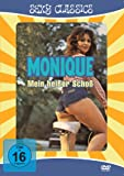 Monique, mein heisser Schoss