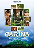 CARINA - Nude in Paradise - A journey into the exotic life of a young naturist