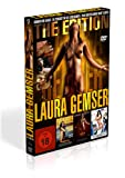 Laura Gemser - The Edition ( 3er Schuber ) [3 DVDs]