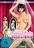 Burlesque Cabaret Girls