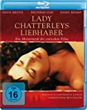 Lady Chatterley's Liebhaber [Blu-ray]