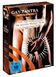 GAY-TANTRA Box [3 DVDs]