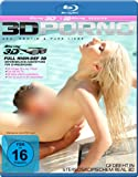 3D Porno - Sex, Erotik & Pure Liebe (3D Version inkl. 2D Version) [3D Blu-ray]