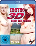 Erotik 3D - Nude Topmodels Vol.1 (3D-Version und 2D-Version) (3D Blu-ray)