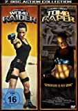 Womb Raider / Tomb Raper [2 DVDs]