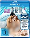 Sex³ 3D - Liebe zu dritt (3D Version inkl. 2D Version & 3D Lenticular Card) [3D Blu-ray]